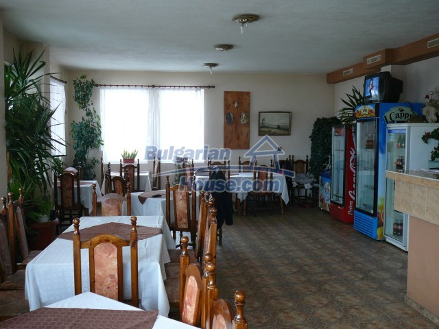 10339:11 - Business for sale- restaurant on the way Shipka-Gabrovo