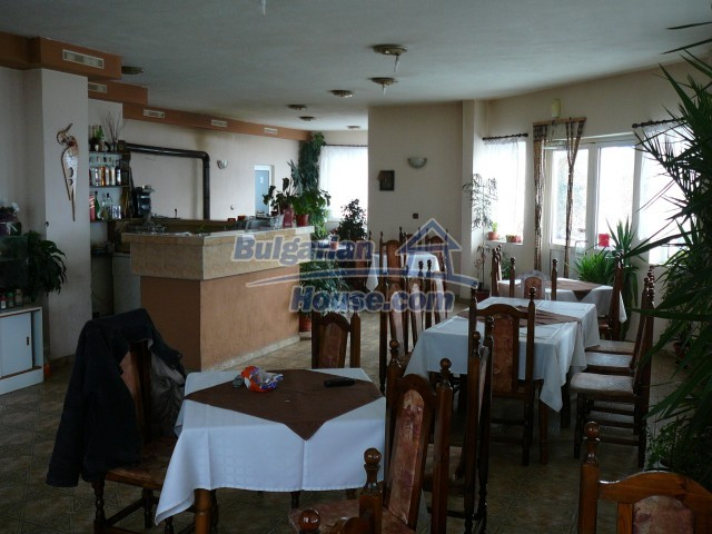 10339:12 - Business for sale- restaurant on the way Shipka-Gabrovo