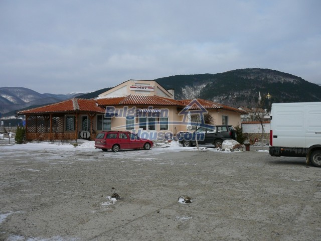 10339:10 - Business for sale- restaurant on the way Shipka-Gabrovo