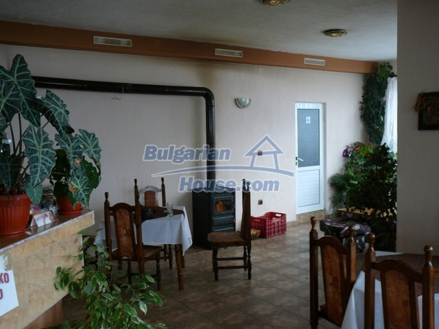 10339:13 - Business for sale- restaurant on the way Shipka-Gabrovo