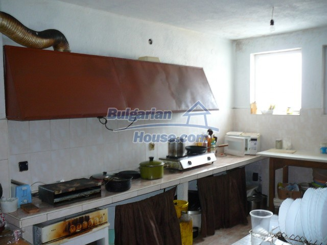 10339:17 - Business for sale- restaurant on the way Shipka-Gabrovo