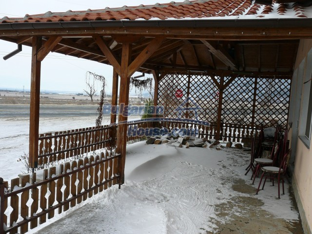 10339:22 - Business for sale- restaurant on the way Shipka-Gabrovo
