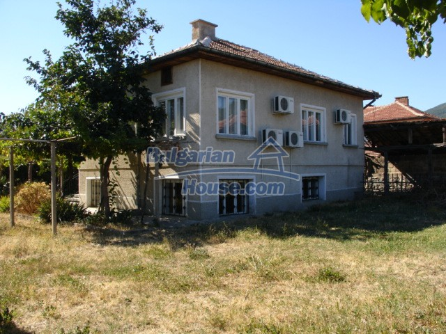 10342:1 - Cozy bulgarian house for rent in Stara Zagora region