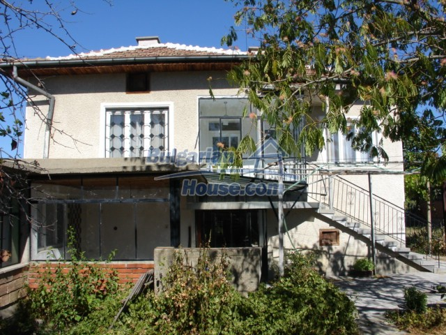 10342:4 - Cozy bulgarian house for rent in Stara Zagora region