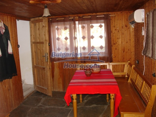 10342:14 - Cozy bulgarian house for rent in Stara Zagora region