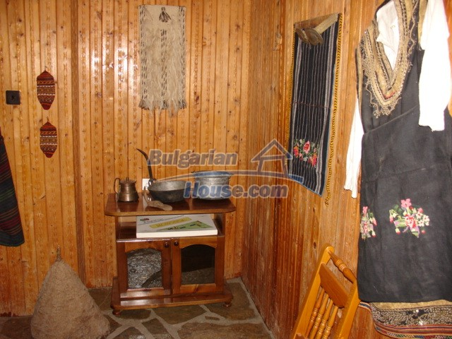 10342:21 - Cozy bulgarian house for rent in Stara Zagora region