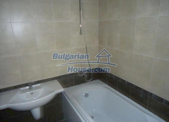 10348:8 - Studio bulgarian apartment for sale in Blagoevgrad near Bansko