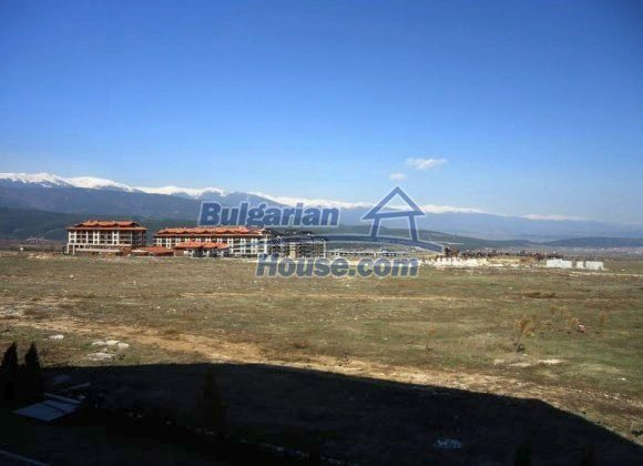 10348:11 - Studio bulgarian apartment for sale in Blagoevgrad near Bansko