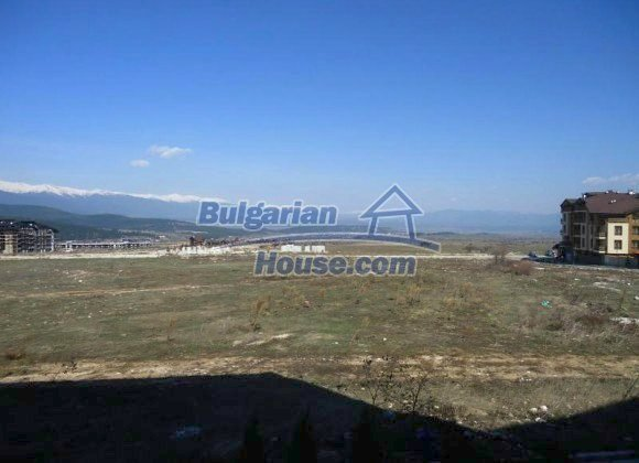 10348:12 - Studio bulgarian apartment for sale in Blagoevgrad near Bansko