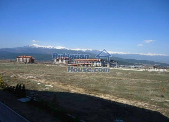 10348:13 - Studio bulgarian apartment for sale in Blagoevgrad near Bansko