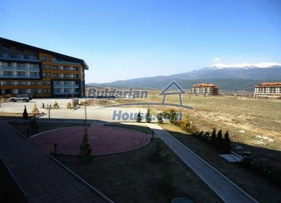 10348:10 - Studio bulgarian apartment for sale in Blagoevgrad near Bansko