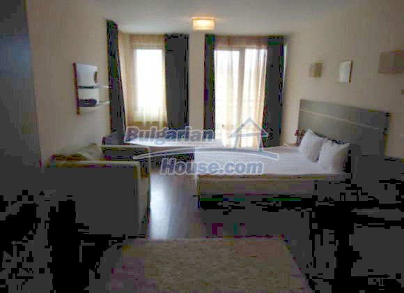 10349:2 - Luxurious one bedroom bulgarian apartment  in St. George Ski and