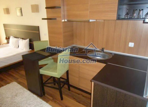 10349:4 - Luxurious one bedroom bulgarian apartment  in St. George Ski and