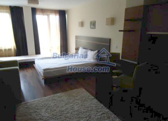 10349:5 - Luxurious one bedroom bulgarian apartment  in St. George Ski and