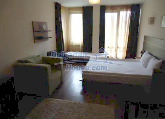 10349:6 - Luxurious one bedroom bulgarian apartment  in St. George Ski and
