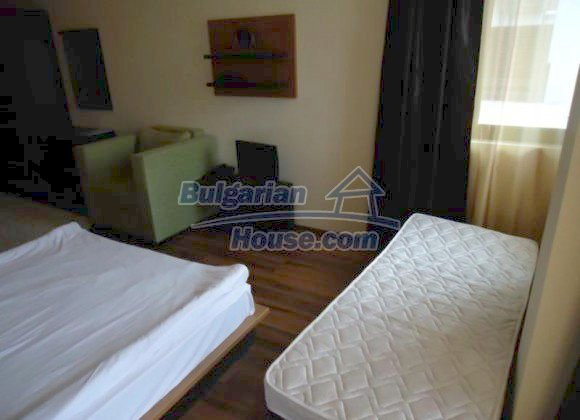 10349:7 - Luxurious one bedroom bulgarian apartment  in St. George Ski and