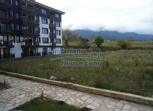 10349:14 - Luxurious one bedroom bulgarian apartment  in St. George Ski and