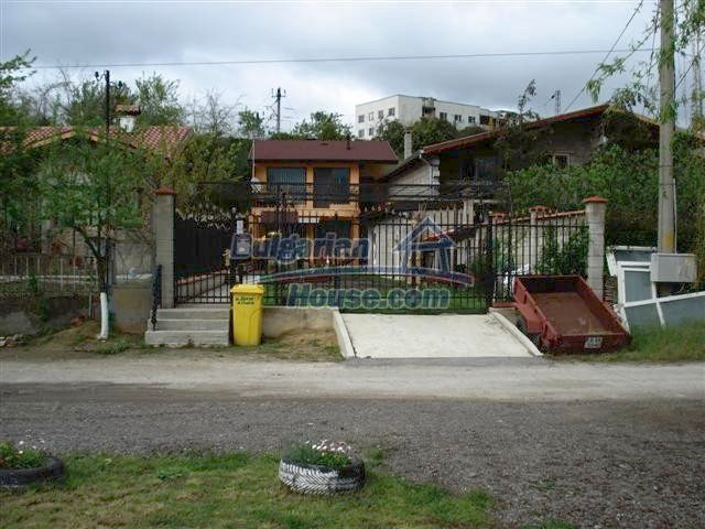 10365:15 - Buy property in Bulgaria only 25 meters from Black Sea coastline
