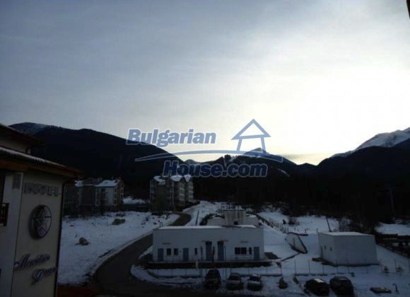 10375:7 - BANSKO bulgarian property with MAJESTIC mountain view, near ski