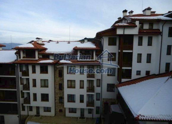 10375:17 - BANSKO bulgarian property with MAJESTIC mountain view, near ski