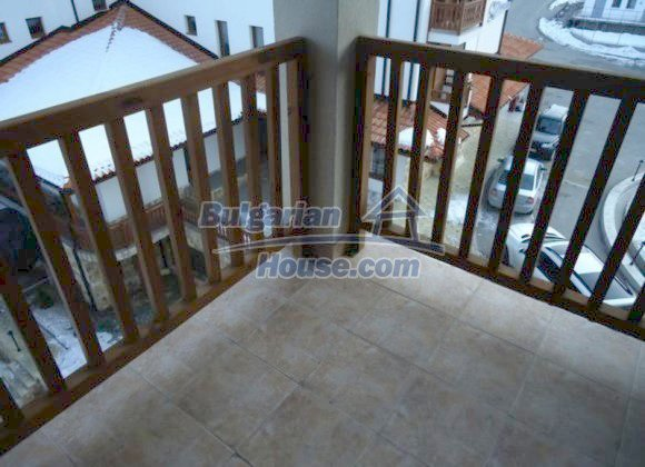 10375:18 - BANSKO bulgarian property with MAJESTIC mountain view, near ski