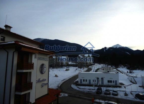 10375:24 - BANSKO bulgarian property with MAJESTIC mountain view, near ski