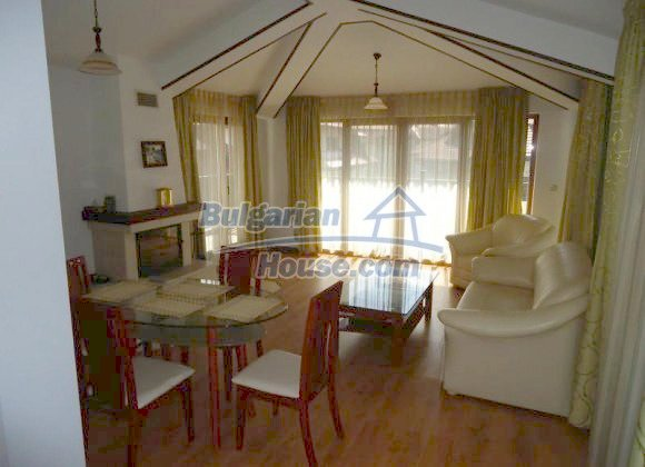 10377:1 - Fantastic furnished Bulgarian property in Bansko