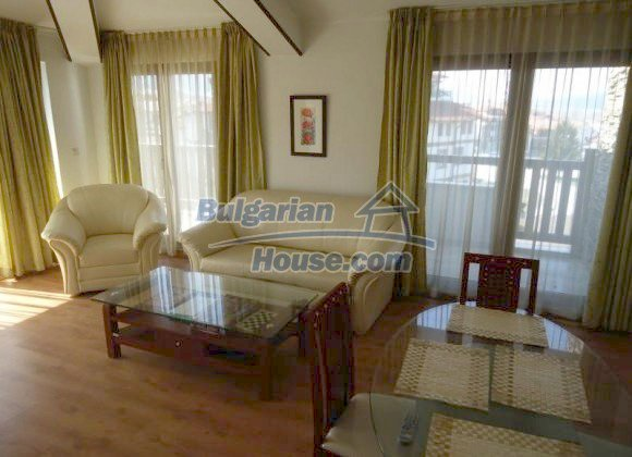 10377:3 - Fantastic furnished Bulgarian property in Bansko