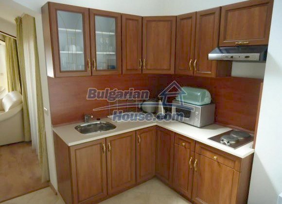10377:5 - Fantastic furnished Bulgarian property in Bansko