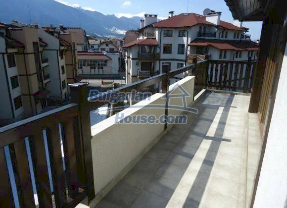 10377:8 - Fantastic furnished Bulgarian property in Bansko