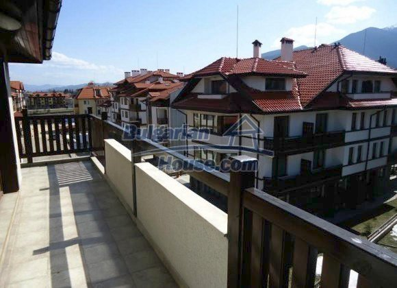 10377:9 - Fantastic furnished Bulgarian property in Bansko