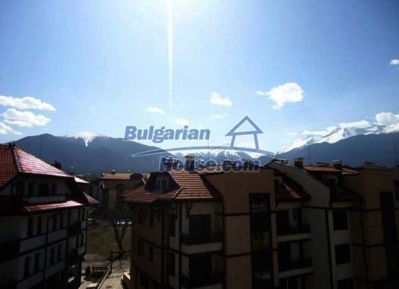 10377:10 - Fantastic furnished Bulgarian property in Bansko