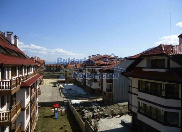 10377:11 - Fantastic furnished Bulgarian property in Bansko