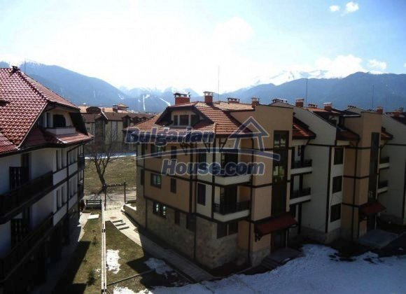 10377:12 - Fantastic furnished Bulgarian property in Bansko