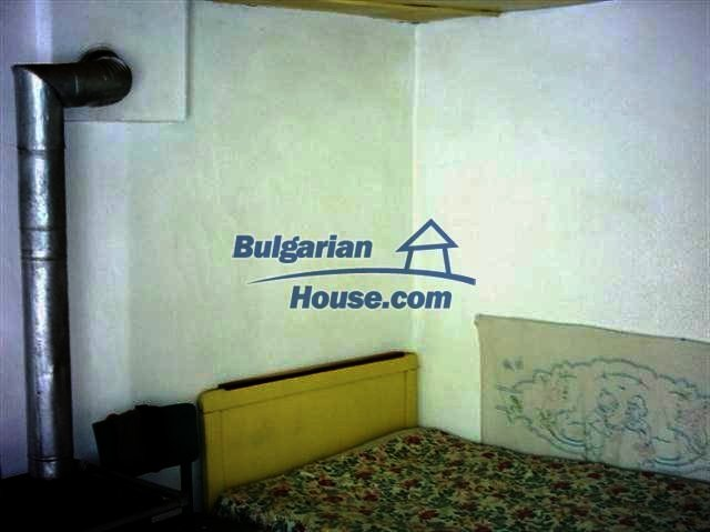 10379:7 - Cheap two-storey Bulgarian house for sale near Varna