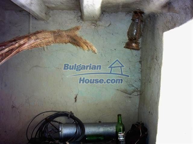 10379:8 - Cheap two-storey Bulgarian house for sale near Varna
