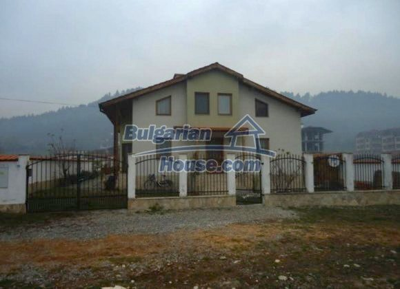 10383:1 - Splendid Bulgarian mountain property near Bansko