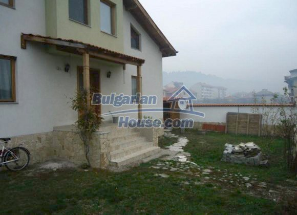 10383:2 - Splendid Bulgarian mountain property near Bansko