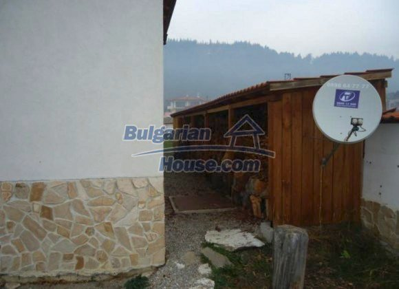 10383:3 - Splendid Bulgarian mountain property near Bansko