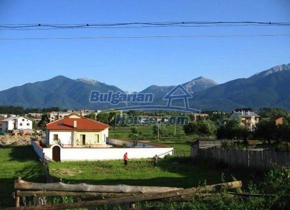 10383:23 - Splendid Bulgarian mountain property near Bansko