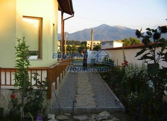 10383:25 - Splendid Bulgarian mountain property near Bansko