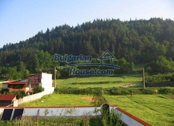 10383:26 - Splendid Bulgarian mountain property near Bansko