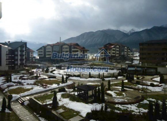 10385:7 - New Bulgarian property at great price in ski resort Bansko