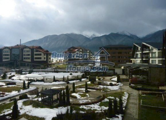 10385:8 - New Bulgarian property at great price in ski resort Bansko