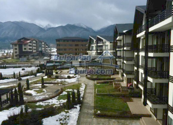 10385:10 - New Bulgarian property at great price in ski resort Bansko