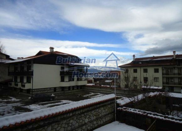 10386:11 - Attractive furnished Bulgarian mountain property in Bansko