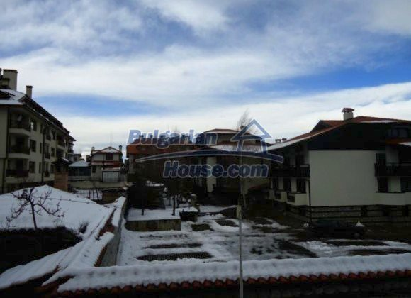 10386:12 - Attractive furnished Bulgarian mountain property in Bansko