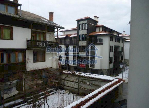 10386:5 - Attractive furnished Bulgarian mountain property in Bansko