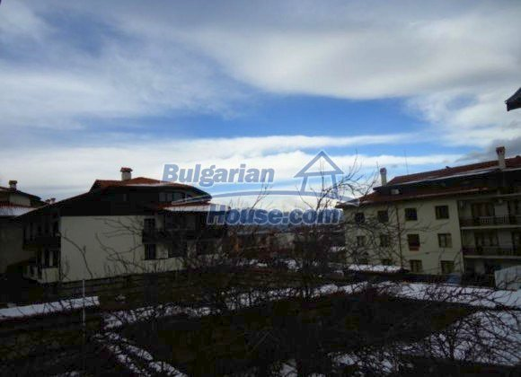 10386:7 - Attractive furnished Bulgarian mountain property in Bansko