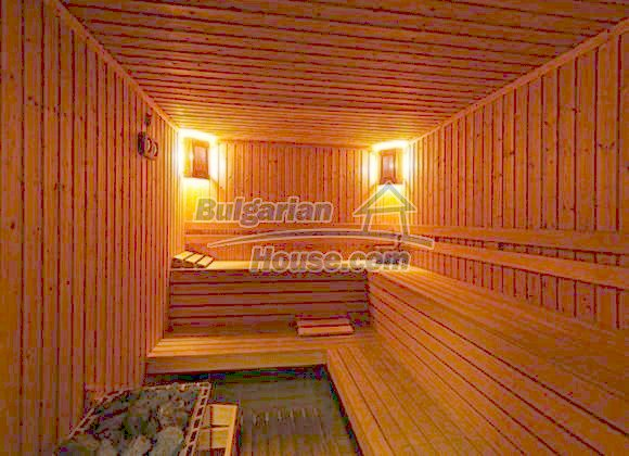 10386:15 - Attractive furnished Bulgarian mountain property in Bansko